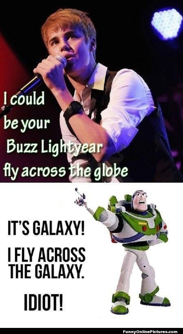 fly across the galaxy