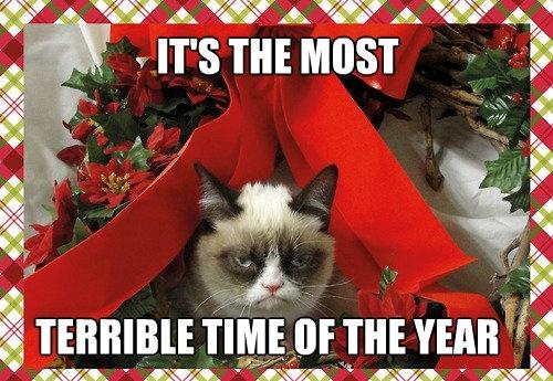 terrible time of the year
