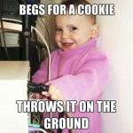 Funny Baby Meme